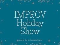 Holiday Improv Show