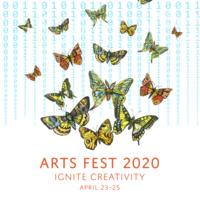 Virtual: BC's Arts Festival 2020