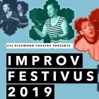 IMPROV FESTIVUS Show #3