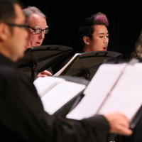 UCR Music Wednesday@Noon Performance: UCR Choral Society, conducted by G. Edward Bruner