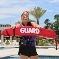 American Red Cross Lifeguard Certification/Recertification Course