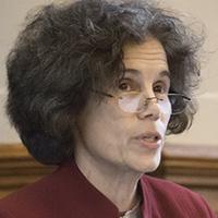 Intellectual Life Workshop: Judith Resnik