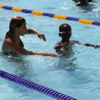 Private Swim Lessons: Session 1