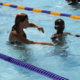 Private Swim Lessons: Session Three
