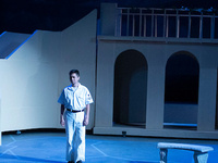 S&T Theatre Evening of One-Act Plays