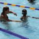 Private Swim Lessons: Session Four