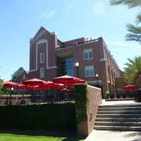 Finals Week Dining Hours: Honors, Scholars, & Fellows House