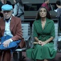 """Film Screening: """"The Last Suit"""""""