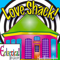 Love Shack Art Show