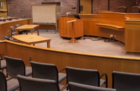 Mock Trial Tournament