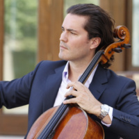 """Zuill Bailey and Eduard Zilberkant """"Celebrate Beethoven"""""""