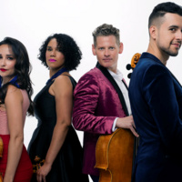 Catalyst String Quartet brings the Sounds of Latin America to UTEP
