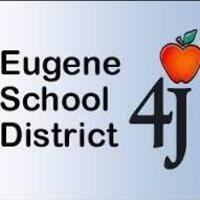 Eugene School District 4J:  Part-Time Jobs Table with AVID Program