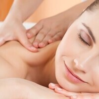 Free 5-Minute Massages Dec. 10