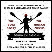 Social Issues – Dehumanization