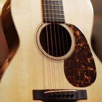 LIVE STREAM ONLY: Graduate Recital: Jonathan Garver, classical guitar