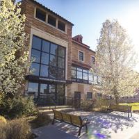 Wardenburg Health Center Open House