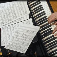 LIVE STREAM ONLY: Senior Recital: William Lamkin, composition