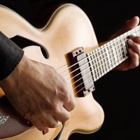 LIVE STREAM ONLY: Senior Recital: Joe Gomez, jazz guitar