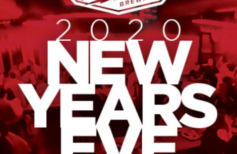 New Year's Eve @ StillFire Brewing