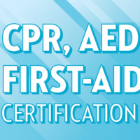 CPR/AED/First Aid Class 2 Registration