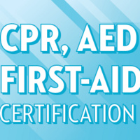CPR/AED/First Aid Class 1 Registration