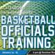 Basketball Officials Training II