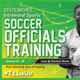 Outdoor Soccer Officials Training II