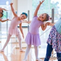 Youth Ballet Session 1
