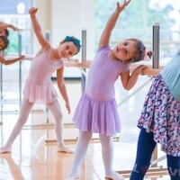 Youth Ballet Session 2