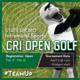 CRI Open Golf Tournament
