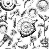Tea Tasting: A Sip Around the World
