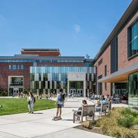 Erb Memorial Union, University of Oregon