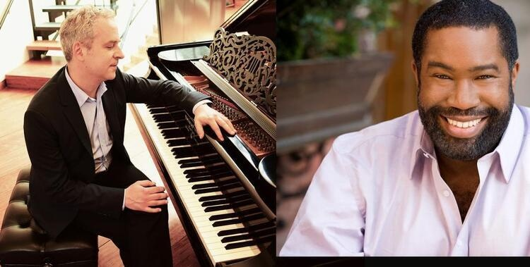 Great Artists Series 19-20: Eric Owens, bass-baritone, and Jeremy Denk, piano