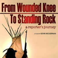From Wounded Knee to Standing Rock