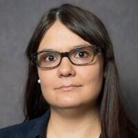 Stanislava Chtarbanova, PhD