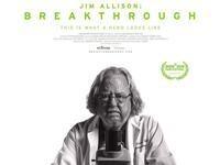 Documentary film — Jim Allison: Breakthrough