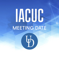 IACUC Feb. Monthly Meeting