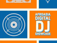 Afro-Asia Digital DJ Showcase