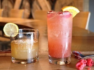 Craft Your Own Cocktail Tour