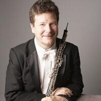 Guest Artist: Jonathan Fischer, oboe