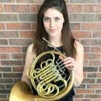 Faculty Artists: Emily Schaefer, horn, and Catherine H. Garner, piano