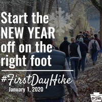 First Day Hike at Nolde Forest - FULL