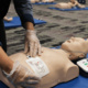 Adult & Pediatric First Aid, CPR, AED Certification