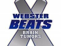 Webster Beats Brain Tumors Hockey Game