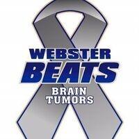 Webster Beats Brain Tumors Hockey Game