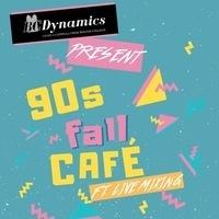 BC Dynamics Fall Café