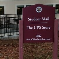 Winter Break Hours: The UPS Store