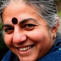 Vandana Shiva In Conversation