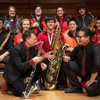 The Clarinet Consort